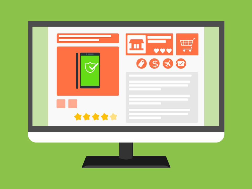 crear tu tienda online