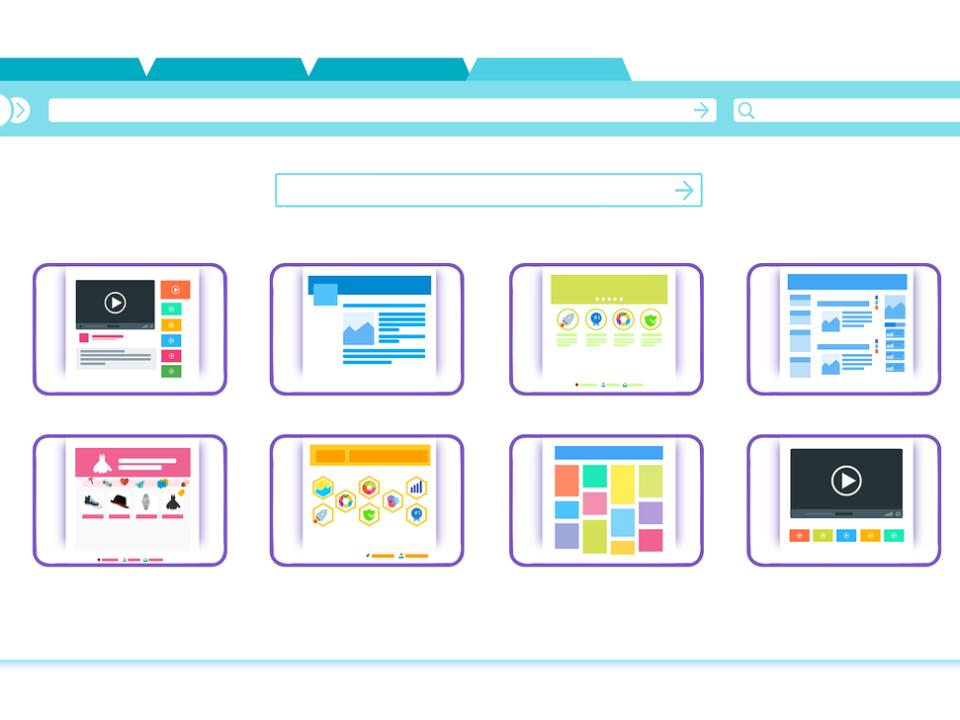 consejos para hacer un diseño web